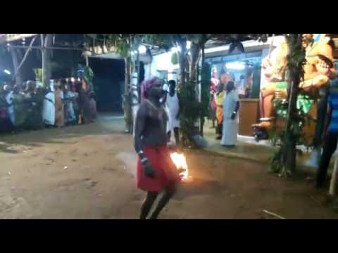 Annanmar Festival Gopichettipalayam