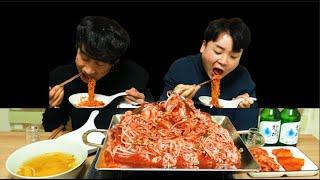 평택 맛집 제주알찜 (합정동) 알찜 라면사리
