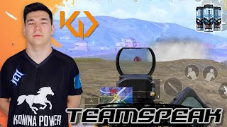 Teamspeak Koninapower   PMPL FINAL