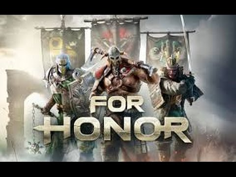 Gaming Sins: Everything Wrong With For Honor