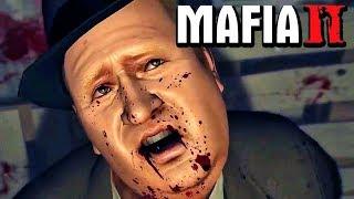 Mafia II - Chapter #5 - The Buzzsaw