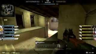 pzyclone - P90, Ace, Mirage, Counter Strike: Global Offensive (cs:go)