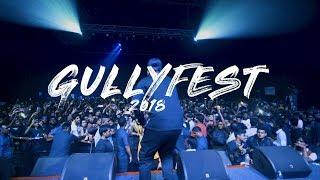 GULLYFEST - GULLY GANG Aftermovie