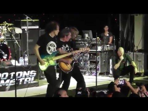 70,000 Tons Of Metal 2016 - Diamond Head (FULL)