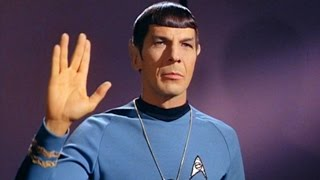 Spock Passes Away At The Age Of 83 - Leonard Nimoy
