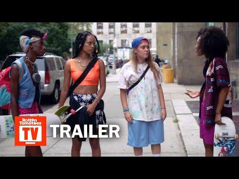 Betty Season 1 Trailer | Rotten Tomatoes TV