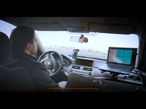 Connected Traffic Management For Autonomous Vehicles