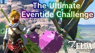The Ultimate Eventide Island Challenge