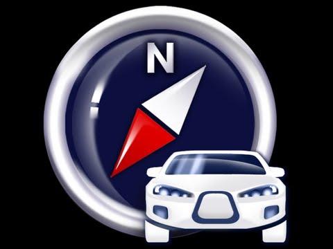 Обновление Ситигид на автомобильных GPS навигаторах