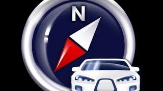 Оновлення Сітігид на автомобільних GPS навігаторах