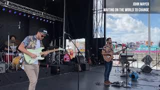 South Florida Fair - Joey Calderaio 4-Piece Band (01.31.2021)