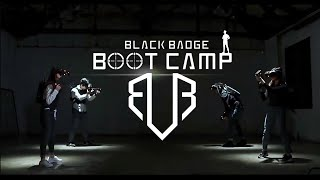 Black Badge BootCamp