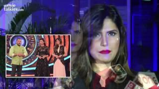 SHOCKING: Zarine Khan Wants To Make Love With Salman Khan