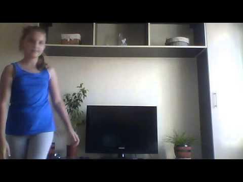 Видео с веб-камеры. Дата: 25 августа 2013г., 18:13.