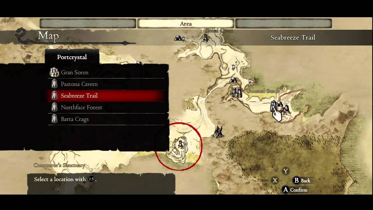 how to fast travel dragons dogma