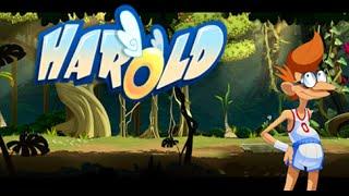 Harold Gameplay [PC HD] [60FPS]