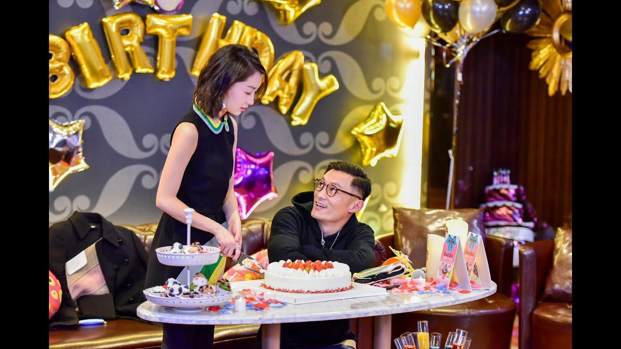 我們相愛吧 20160327 S2 李沁魏大勳掀起男友力大戰 橙汁夫婦超有愛逛街