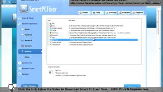 Repeat youtube video Smart PC Fixer Review Detailed Smart PC Fixer Review
