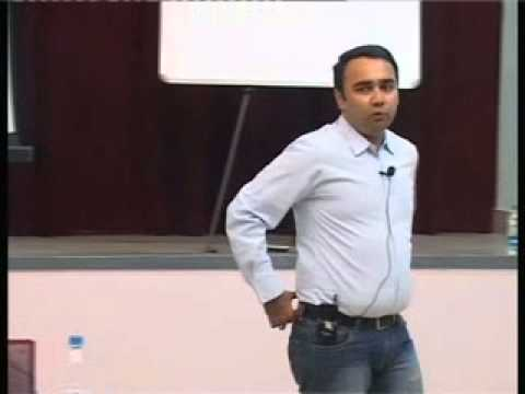 Vishal Malkan on RSI - Part 3