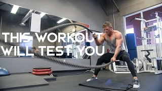 Are You An Athlete? This Workout Will Test You | Ep. 16