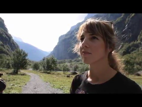 VIDEO HOLIDAY: Haute Savoie - FRANCE, 2015
