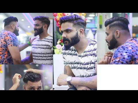 Hairstyles #2018  Vinod hair studio