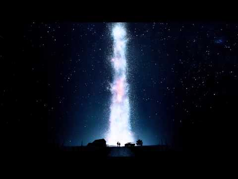 Do Not Go Gentle Into That Goodnight – Interstellar