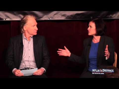 Real Time with Bill Maher: Flip A District – Minnesota Town Hall (Web Exclusive) (HBO)