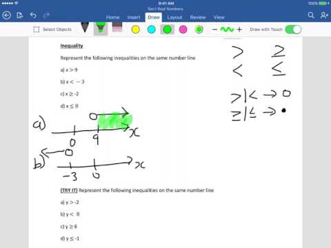 Secondary1 Real numbers part1 Singapore