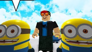 ⭐ BEST OBBY IN WHAT I PLAYED SERIOUSLY | ROBLOX ⭐