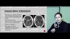 Trauma Day Away 2018 - Traumatic Brain Injury