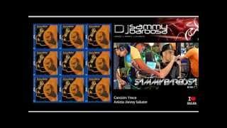 Yroco - Jimmy Sabater / Dj Sammy Barbosa