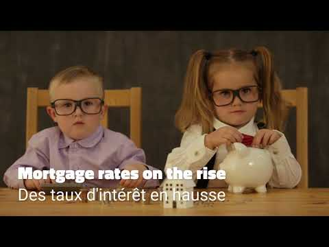 How to prepare for an interest rate rise?