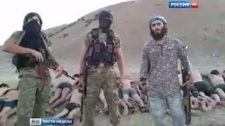 Опытные исламисты знают, как противостоять сирийской армии