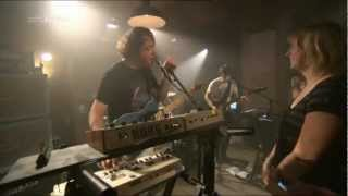 The Wombats - Techno Fan live Berlin 2011 HD