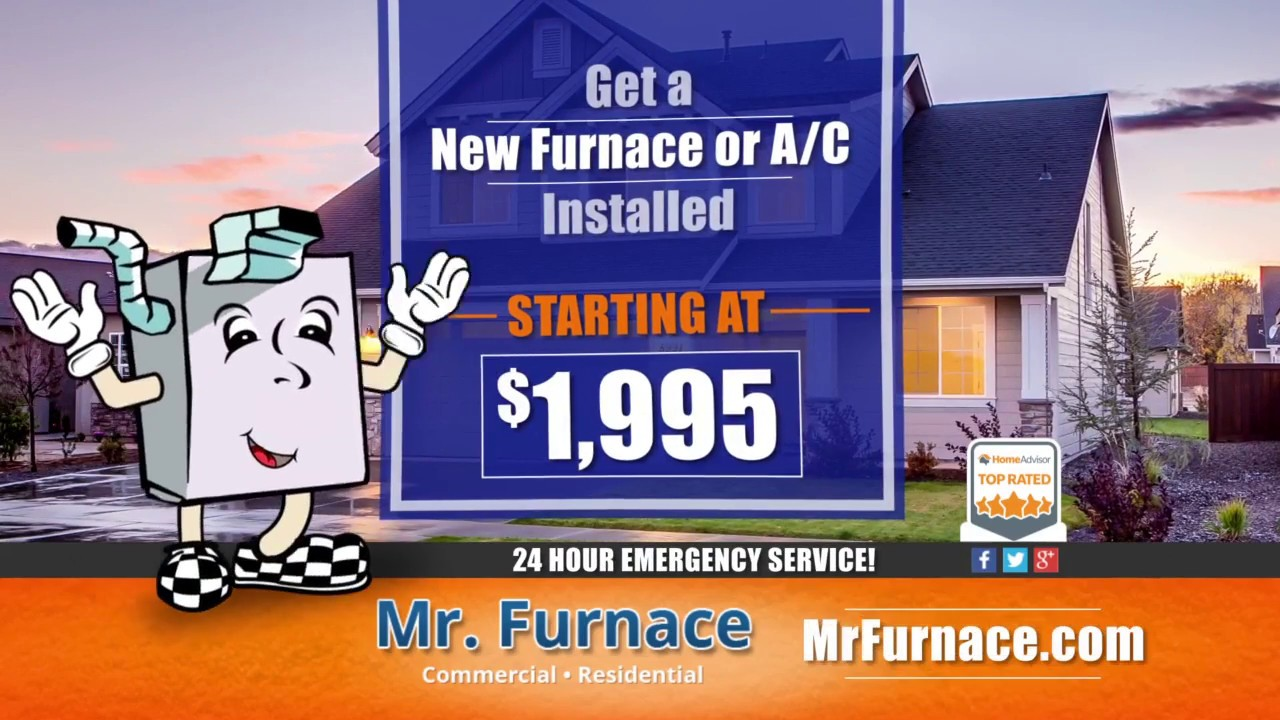 Michigan Heating and Cooling - Furnace and AC Repair and