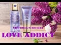 XỊT THƠM BODY LOVE ADDICT | Nước hoa Victoria Secret