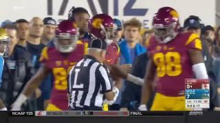 Football: USC 36, UCLA 14 - Highlights 11/19/16