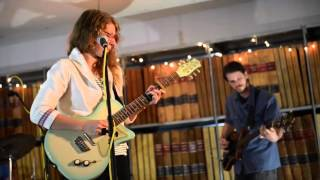 """Live from the Archives: Bear Grass performs """"Unawake"""""""