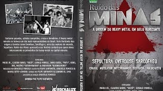 Download Video Ruido Das Minas (ORIGINAL HQ) Brazilian Heavy Metal 80', OverDose, Sarcofago, Mutilator, Kamikaze... MP3 3GP MP4