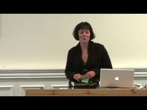 Havi Carel: Subjective Wellbeing and Objective Health