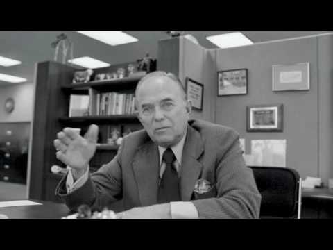 Ray Kroc and the History of McDonalds-National History Fair
