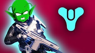 Galactic Dende Guardian - Destiny (Game Parody)