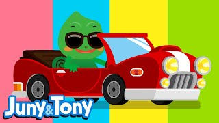 Learn Colors with Chameleon | …