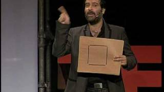 TEDxBuenosAires - Rafael Spregelburd - 04/08/10 (Spanish)