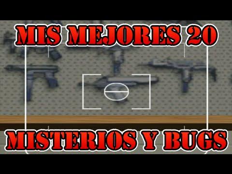 Los 20 Mejores Misterios Y Bugs Del GTA San Andreas Que He Mostrado En Mi Canal Loquendo 2015