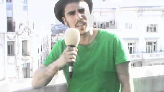 Entrevista a Javier Hernández Thumbnail