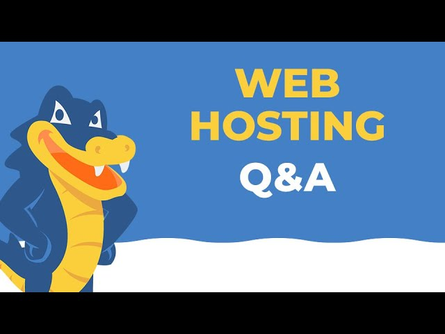 Web Hosting Q&A with HostGator's Head of Product