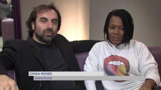 Musique : le dialogue amoureux de Moses et Manoukian