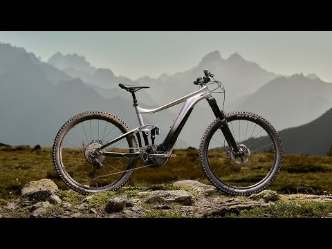 Trail Power - Flow | Trance X E+ Pro 29 | Giant Bicycles